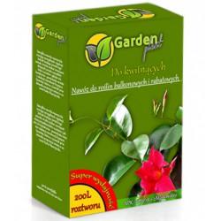 Nawóz 'Gardenplant' do kwitnących